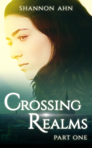 Crossing Realms Part One Amazon Cover