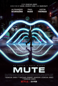 Mute_poster