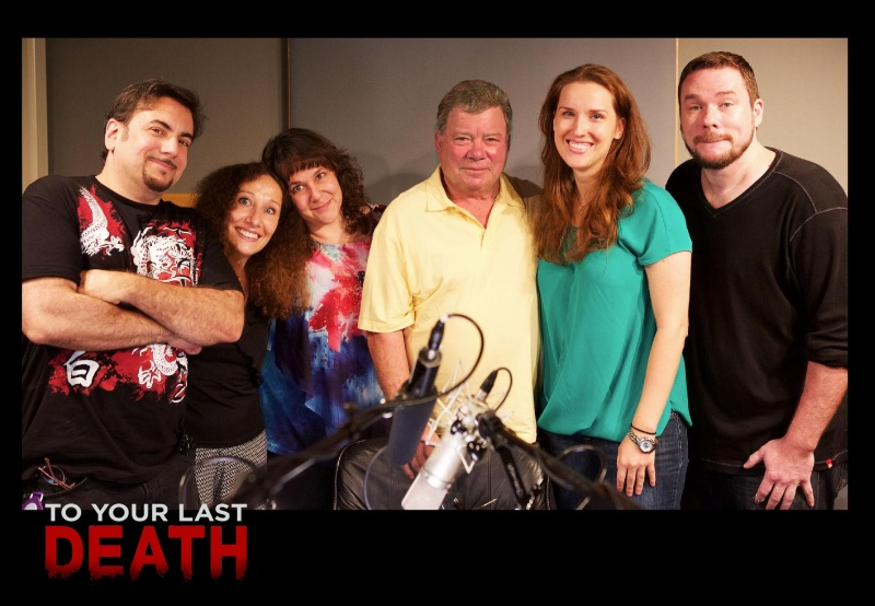shatner and team w logo